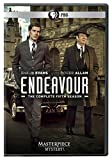 v season - Masterpiece Mystery!: Endeavour, Season 5 DVD