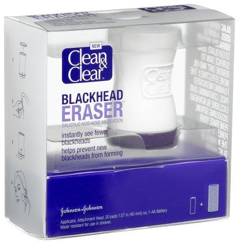 Clean Clear Blackhead Eraser Kit
