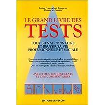 Grand livre des tests