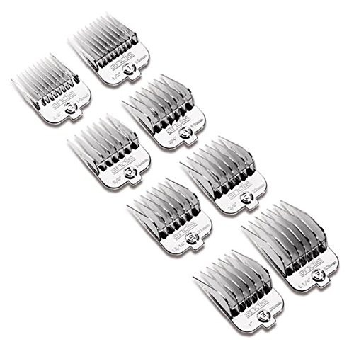 Andis Pet Clipper Comb Set