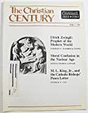img - for The Christian Century, Volume 101 Number 11, April 4, 1984 book / textbook / text book