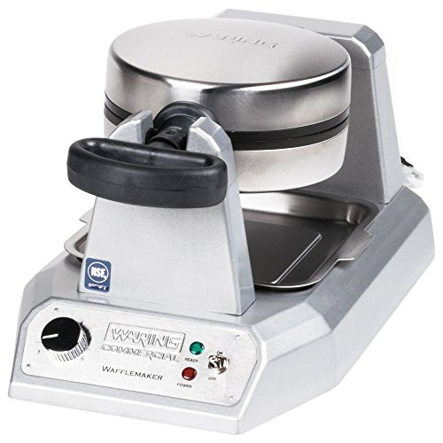 waffle iron waring - 9