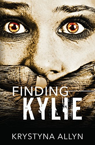 Finding Kylie (The Hybrid Series Book 1) by [Allyn, Krystyna]