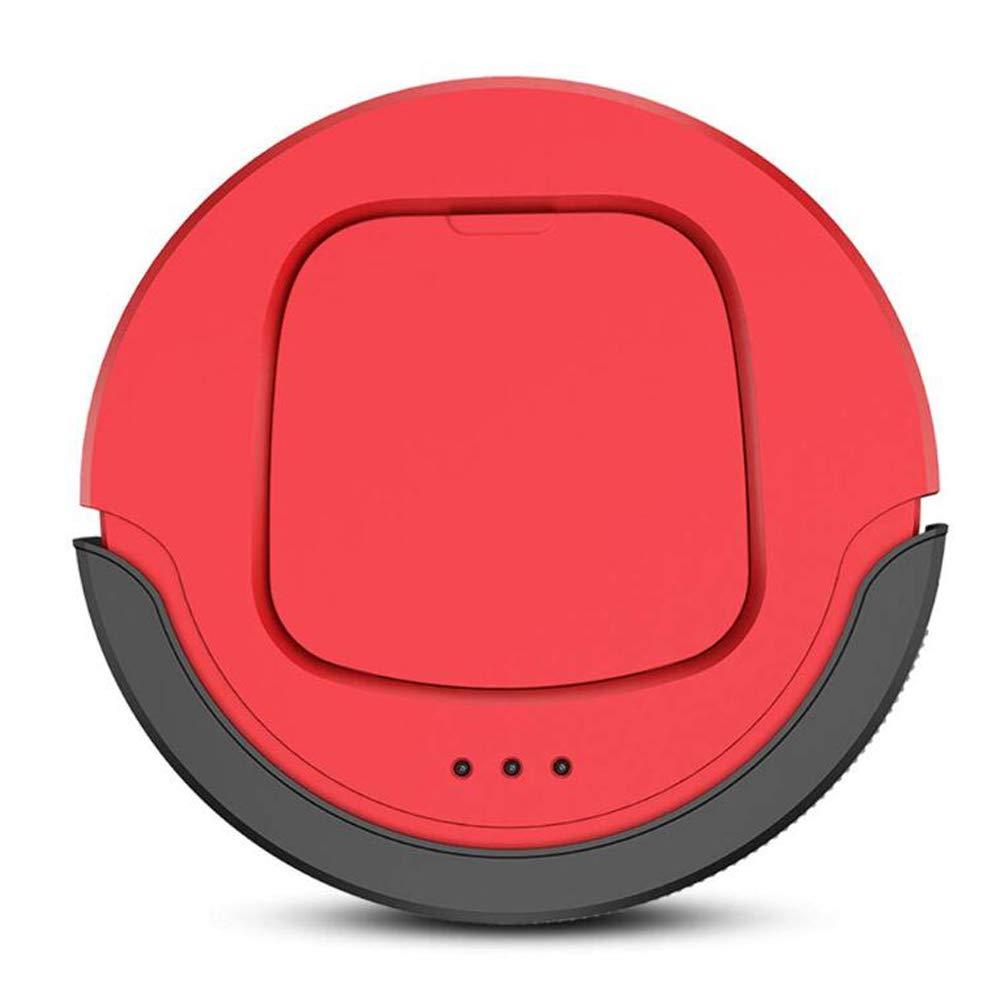 BABY-WZL Robot Aspirador, Robot Aspirador doméstico, Carga ...