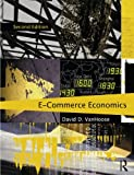 Ecommerce Economics, VanHoose, David, 0415778972