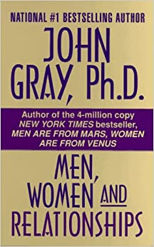 a comparison of the opposite gender in john grays men are from mars women are from venus Study 25 sociology ch 8 flashcards from shay s on john gray's book men are from mars, women are from venus was a number one best seller for sociology ch 2.