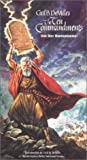 Ten Commandments [VHS]