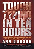 Touch Typing in Ten Hours: 3rd edition