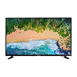 "Samsung Smart TV LED 50"" 4K UHD"