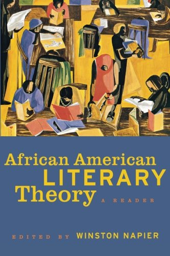 Search : African American Literary Theory: A Reader