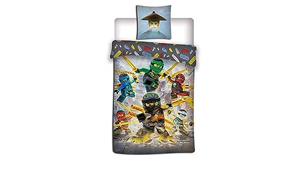 Carbotex - Funda de edredón, Multicolor, 140 x 200 cm ...