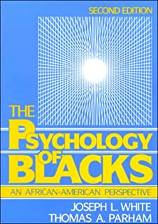 Amazon african psychology toward its reclamation reascension psychology of blacks an african american perspective fandeluxe Gallery