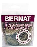 Bernat Pom Pom, Grey Lynx, Single Ball