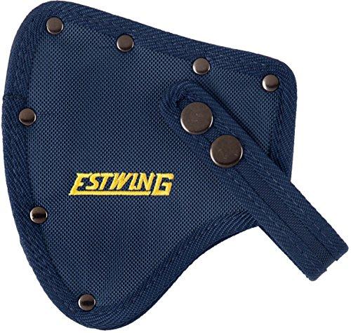 Estwing #9 Camper's Axe Sheath -Blue – Fits E45A & E44A