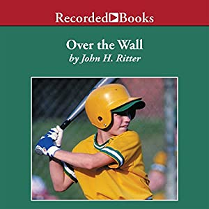 Over the Wall Audiobook