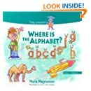 Where is the Alphabet? (Series 1, Volume 2)