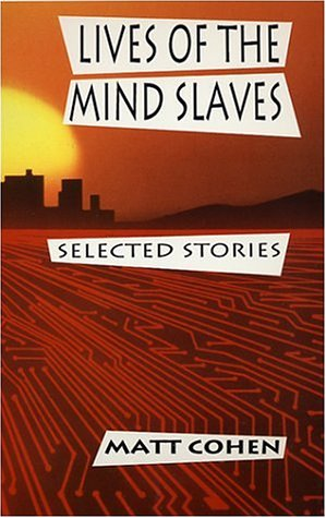 book cover of Lives of the Mind Slaves