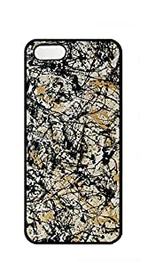 Custom made Case/Cover/skin phone case iphone 5s cool - Abstract Guitar