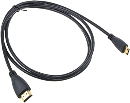 USB cable and HDMI cable for Fujifilm FINEPIX S8300