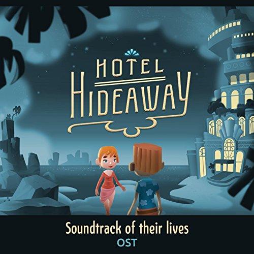 Hotel Hideaway (Original Game Soundtrack)