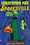The Evil House, Christopher Pike, 0671002627
