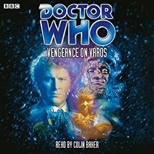 Doctor Who: Vengeance on Varos Audiobook