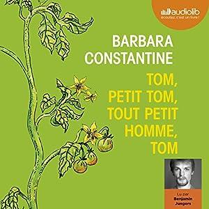 Tom, petit Tom, tout petit homme, Tom Audiobook