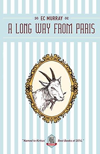 - A Long Way from Paris