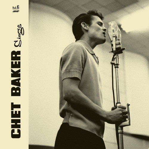Love Baker - Chet Baker Sings
