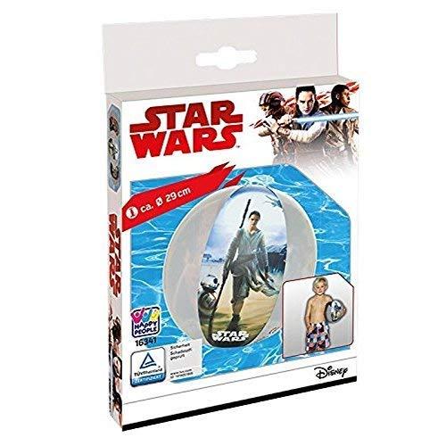 Lively Moments Star Wars Bola de Agua / Pelota del Partido ...