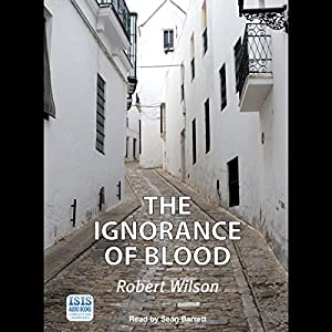 The Ignorance of Blood Audiobook
