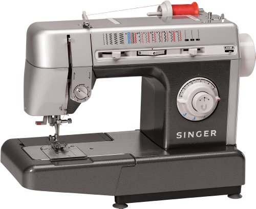 40 Best Heavy Duty Sewing Machines Of 40 TheFallenHem Best Best Advanced Sewing Machine