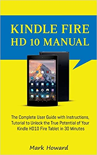 kindle online manual