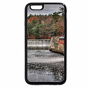 iPhone 6S Plus Case, iPhone 6 Plus Case, lovely waterfalls hdr