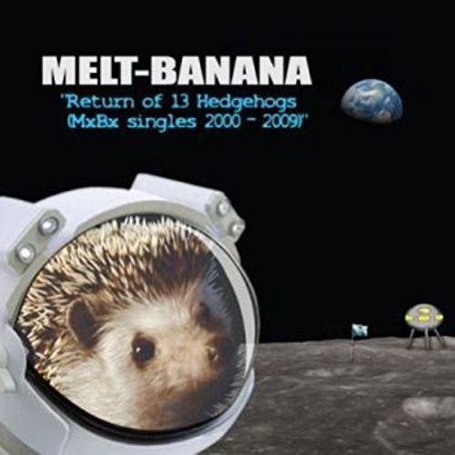 Price comparison product image Return of 13 Hedgehogs