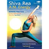 Shiva Rea AM Energy
