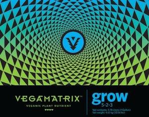 Vegamatrix Grow -1 Gallon