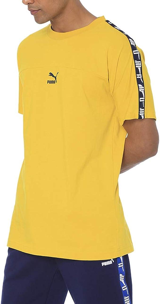 PUMA XTG Herren T Shirt: : Bekleidung
