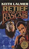 Retief and the Rascals, Keith Laumer, 0671721682
