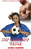 img - for My Injury Time: African American Sports Romance book / textbook / text book