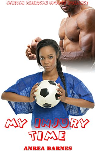 Search : My Injury Time: African American Sports Romance