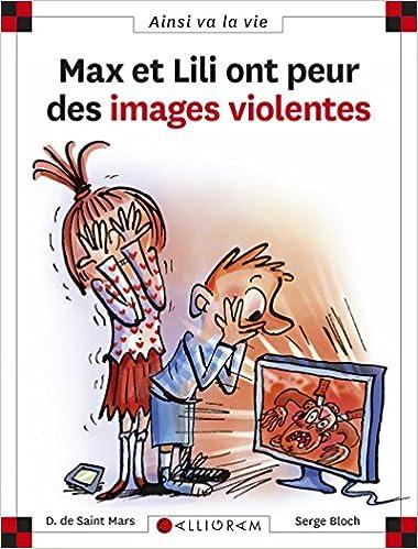 """Résultat de recherche d'images pour """"max et lili ont peur des images"""""""