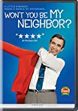 Won't You Be My Neighbor DVD 2018