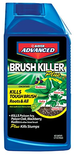 Brush Killer