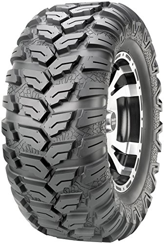 Maxxis MU08 Ceros Rear Tire product image