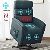 Electric Power Lift Recliner...