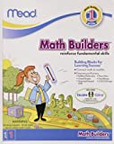 Mead Math Builders, Grade 1 (48048)