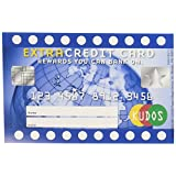 Eureka Reward Punch Cards, Extra Credit Card, Package of 36 (844204)