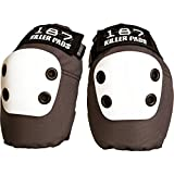 187 Slim Elbow Pads L-Dark Grey