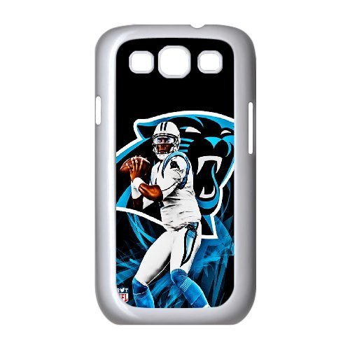 LIYAFEI Phone case Pattern-4 -Cam Newton Design Protective Back Case For Samsung Galaxy S3